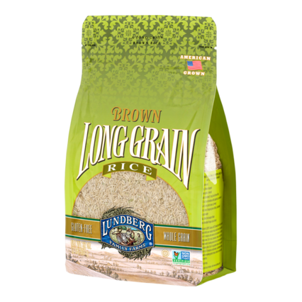 Lundberg® Organic Long Grain Brown