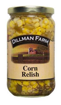 Dillman Farm®  Corn Relish