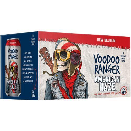 New Belgium® Voodoo Ranger American Haze