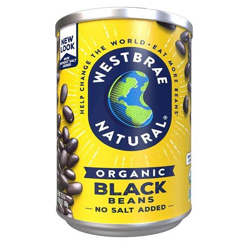 Westbrae® Organic Black Beans