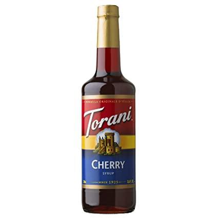 Torani® Cherry Drink Syrup