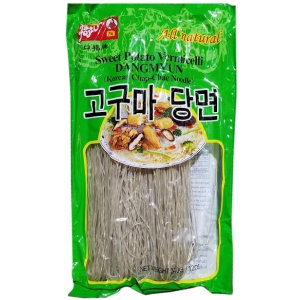 Tasty Joy® Dangmyun Sweet Potato Vermicelli
