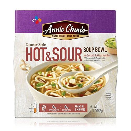 Annie Chun's® Hot & Sour Soup