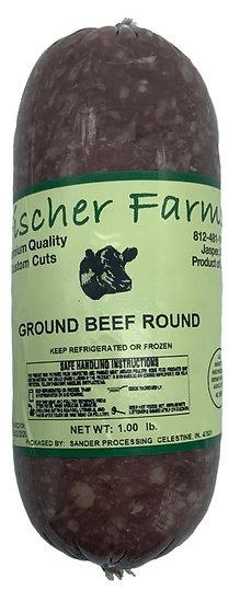 Ground Beef Round