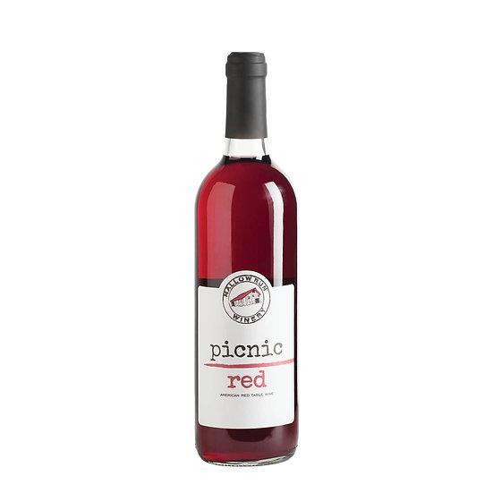 Mallow Run Winery Picnic Red