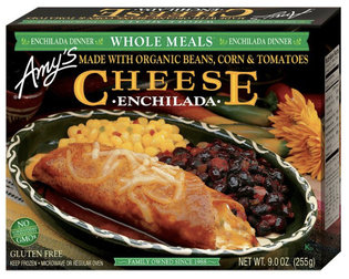 Amy's® Cheese Enchilada