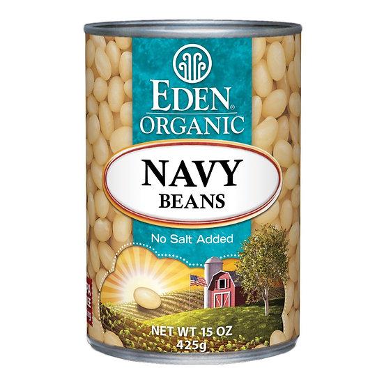Eden® Organic Navy Beans