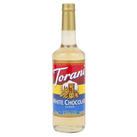 Torani® White Chocolate Drink Syrup