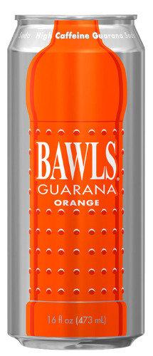Orange Guarana