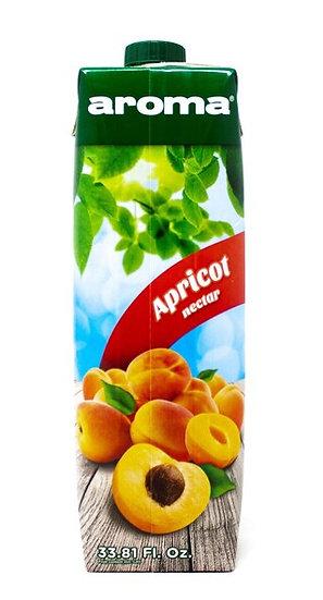 Aroma® Apricot Nectar