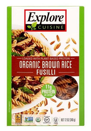 Gluten Free Fusilli Pasta
