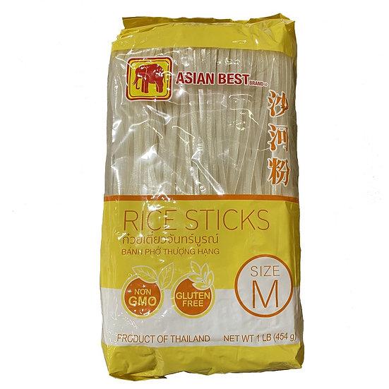 Asian Best® Rice Sticks (M)