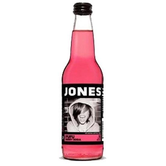 Jones Fufu Berry