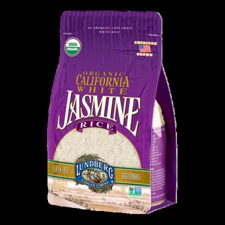 Lundberg® California Jasmine - Organic