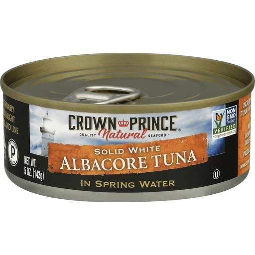 Crown Prince® Albacore Tuna