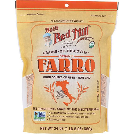 Bob's Red Mill® Grains-of-Discovery Farro