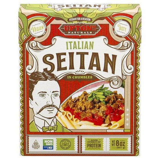Italian Seitan