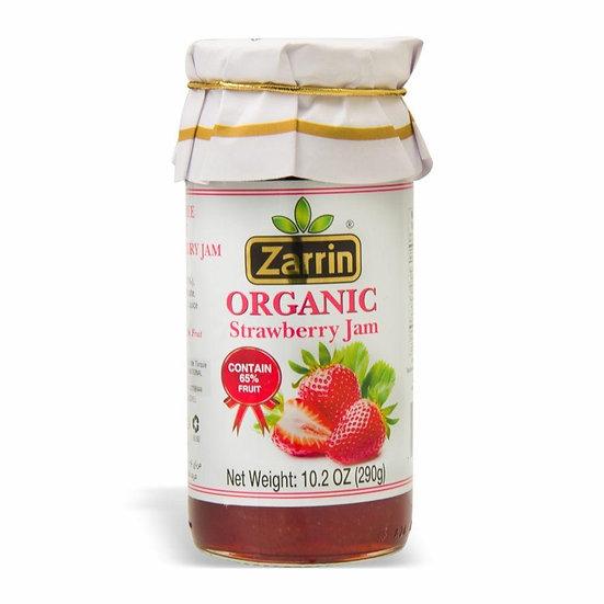 Arron® Organic Strawberry Jam
