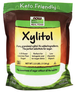 Now Real Food® Xylitol