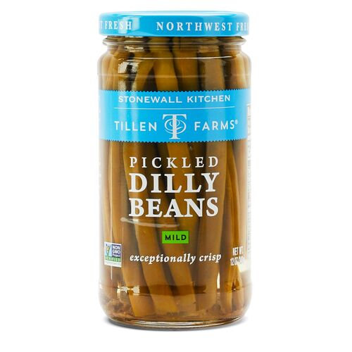 Tillen Farms® Dilly Beans