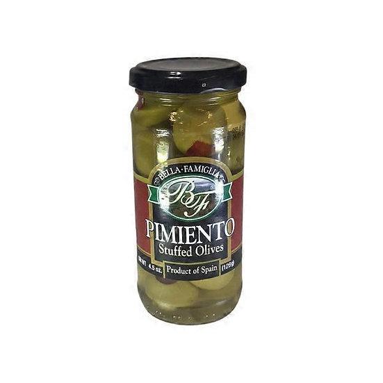 Pimiento Stuffed Olives