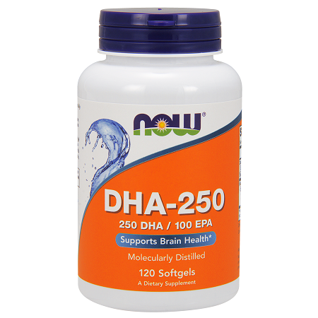 DHA-250 250 DHA/125 EPA
