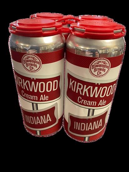 Bloomington Brewing Company® Kirkwood Cream Ale