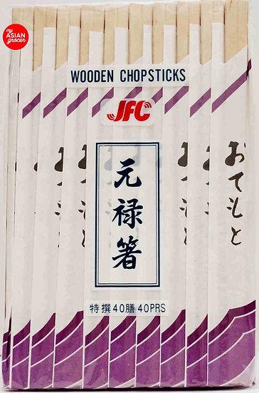 JFC® Wooden Chopsticks