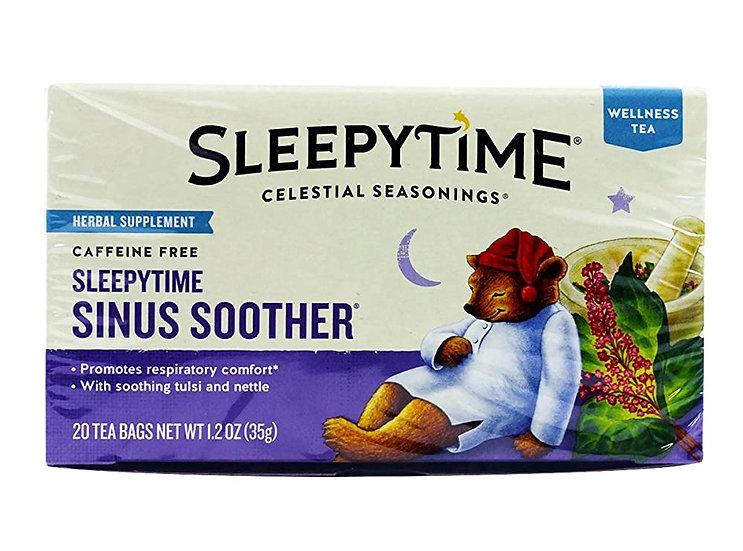 Sleepytime Sinus Soother