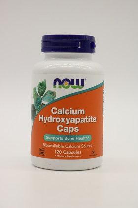 Calcium Hydroxyapatite