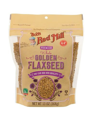 Bob's Red Mill® Whole Golden Flaxseed