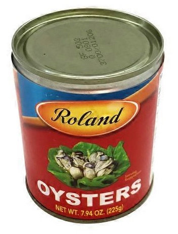Roland® Oysters