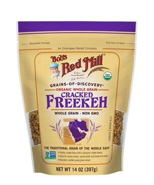 Bob's Red Mill® Grains-of-Discovery Cracked Freekeh