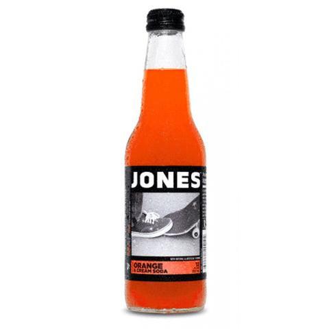 Jones Orange Cream