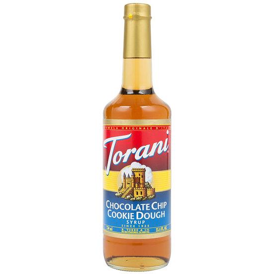 Torani® Chocolate Chip Cookie Dough Drink Syrup