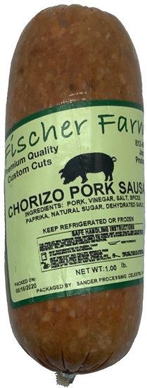 Chorizo Pork Sausage