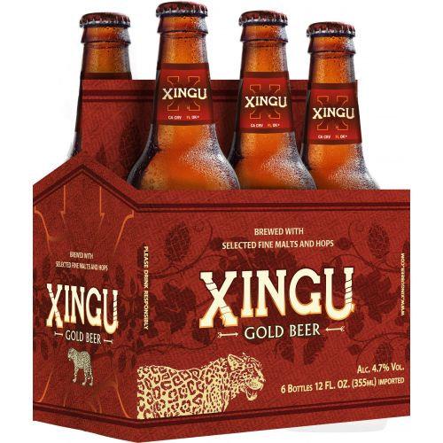 Xingu® Gold Beer