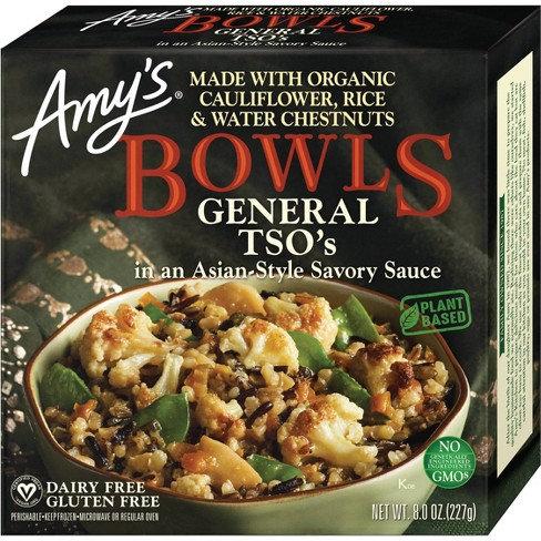 Amy's® General Tso's