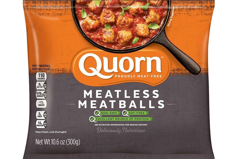 Quorn® Meatless Meatballs