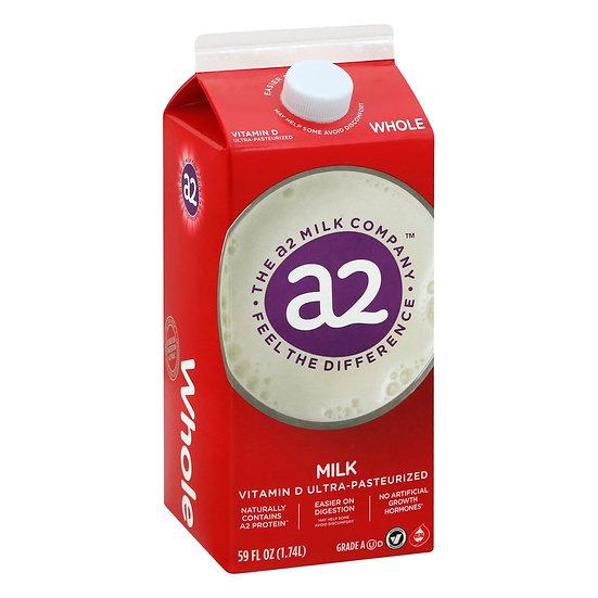 Vitamin D Whole Milk