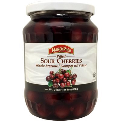 Marco Polo® Pitted Sour Cherries