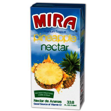 Mira® Pineapple Nectar