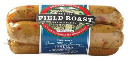 Field Roast® Vegetarian Italian Sausage