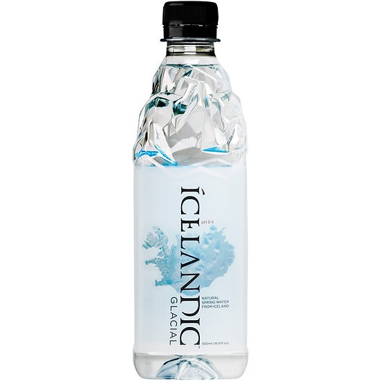 Natural Alkaline Water