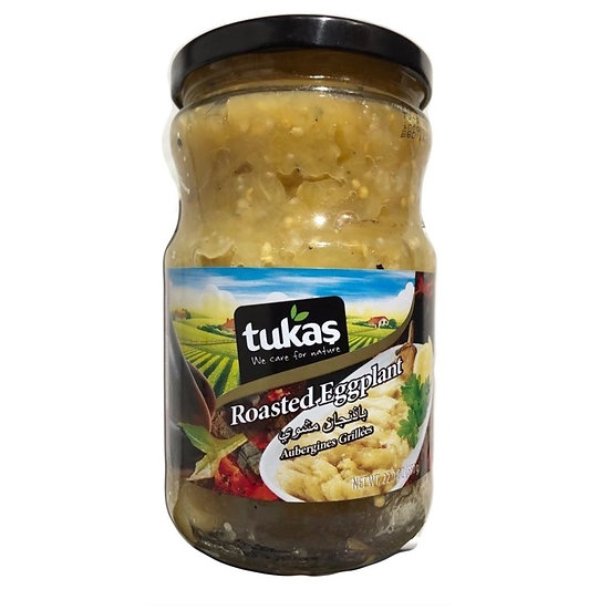 tukas® Roasted Eggplant