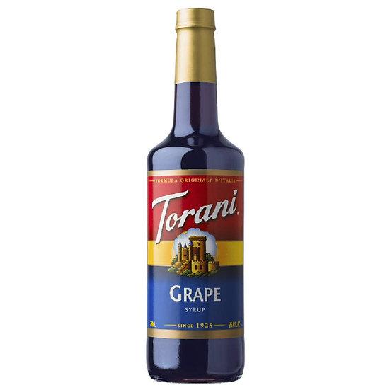 Torani® Grape Drink Syrup