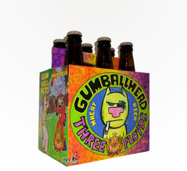 3 Floyds Brewing Co.® Gumballhead