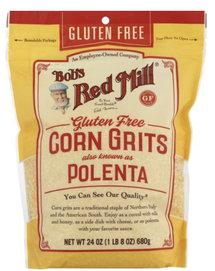 Bob's Red Mill® Corn Grits Polenta
