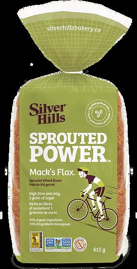 Mack's Flax