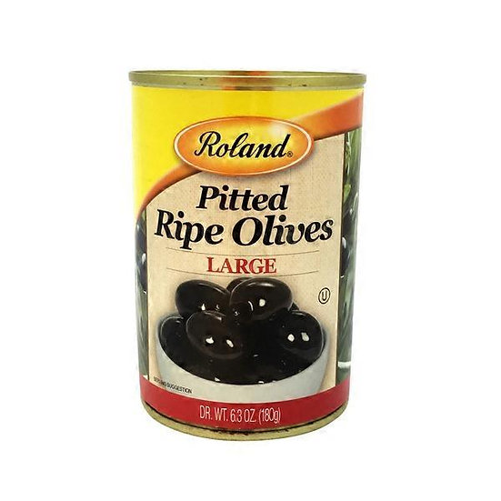 Large Pitted Olives